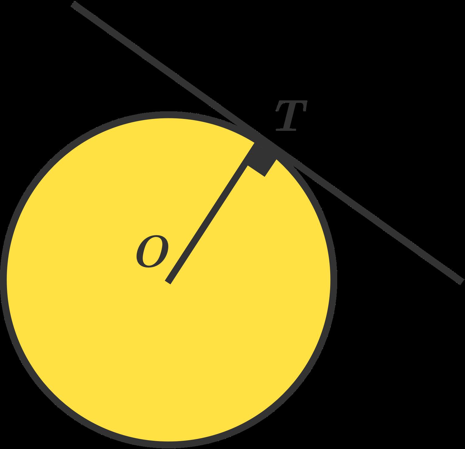 Radius Geometry Definition